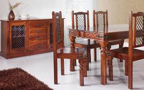 dining room furniture styles. Kulu Sheesham Hardwood Dining Table, Choice Of Matching Chair Styles Available In Pairs, 2 Room Furniture U