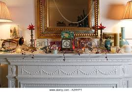 Mantelpiece Ornaments Mantlepiece Ornaments Stock Photos Mantlepiece  Ornaments Stock