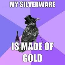 Rich Raven | Know Your Meme via Relatably.com