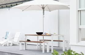 Design Within Reach Outdoor Furniture Design Within Reach Deneb Teak Table In 2019 Outdoor
