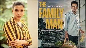 The family man season 2 samantha akkineni set to make her digital debut with manoj bajpayee. The Family Man Season 2 Samantha Akkineni To Make Her Web Debut With Manoj Bajpayee Show