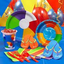 pool party supplies. Simple Party Beach Ball Partybeach Themeparty Supplies  Jilly Bean Kids  Wwwjillybeankidscom  Crafts Pinterest Beach Ball Theme Parties And Carnival  On Pool Party Supplies S