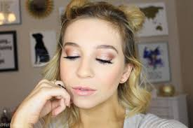 i can do this entire look in about 5 minutes it is the easiest natural makeup i can do lets get real the no makeup makeup