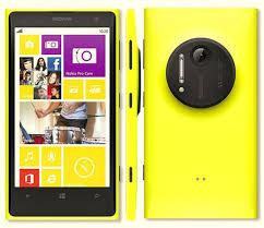 Nokia Lumia 1020 Smartphone in CO5 ...