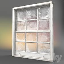 old window old window