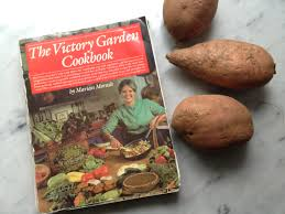 Kitchen Garden Book The Kitchen Sink Back To Victory Garden Cookbook American