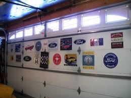 garage door window insertsGarage Door Window Inserts  Overhead Garage Door Window Design