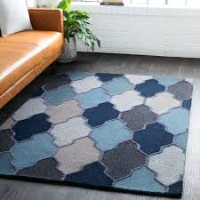 blue 6 x 9 area rugs at our best rugs deals 6x9 navy