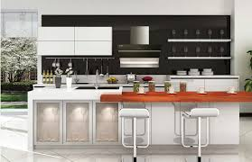 Modern Kitchen Cabinet Designs 2017 Citizen China 2017 New Model Modern Fashionable High End