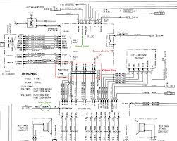 2000 mustang radio wiring diagram the wiring wiring diagram for 2000 mustang and schematic