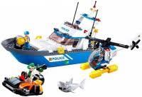 Sluban <b>Police</b> Boat M38-B0657 – купить <b>конструктор</b>, сравнение ...