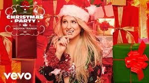 Meghan Trainor - <b>Christmas Party</b> (Official Audio) - YouTube