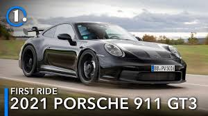 Ryan hirons and padraig mallett. 2021 Porsche 911 Gt3 Prototype First Ride Review Waiting For Our Turn