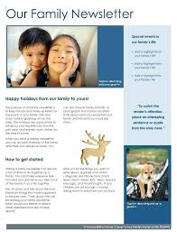 Microsoft Word Newsletter Ms Word Newsletter Template Best Mobile Newsletter Templates Free