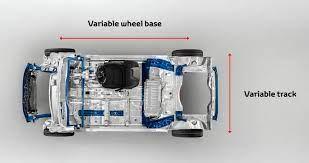 Toyota New Global Architecture GA-B platform 4 - Paul Tan's Automotive News