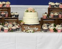 See more ideas about catering, food displays, wedding decorations. Rustic Food Display Etsy