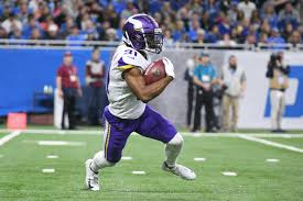 Vikings Lose Two Offensive Guards Re Sign Rb Ameer Abdullah