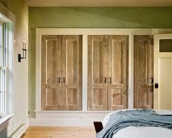 Closet Door Designs Photos