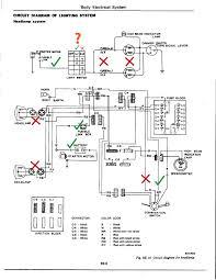 datsun 280z the daily datsun wiring diagram collection Wiring Diagram for 1978 280Z datsun 280z the daily datsun