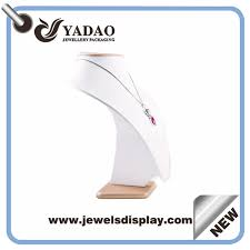 Jewelry Display Stand Manufacturers Interesting Necklace Bust Necklace Display Necklace Display Stand