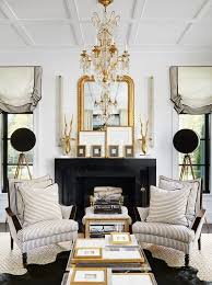 Get The Parisian Style From Timothy Corriganu0027s Paris Apartment Parisian Style Living Room