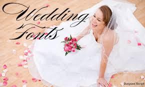 30 Best Wedding Fonts For Invitation Cards Illustrator Tutorials