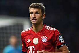 Thomas Muller on Germany's World Cup and upcoming Bayern Munich season -  Bavarian Football Works