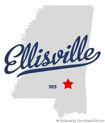 Image result for Ellisville, Mississippi,