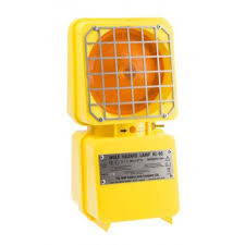 HL-95, Wolf Safety <b>Explosion</b> Proof <b>LED</b> Beacon, Amber, Steady ...