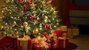 Christmas Tree 1920x1080 Wallpapers ...