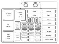 Expedition Fuse Box Diagram  Wiring  All About Wiring Diagram additionally PDF  wiring diagram 99 crown vic fuel  28 pages    2000 crown furthermore  in addition  likewise 2003 Ford Crown Victoria Fuse Box Diagram 03 Crown Vic Fuse also 1999 Ford F 150 Fuse Box Manual  1999  Wiring Diagrams Instruction besides  furthermore  further E fan no longer working   suspect wiring or relay   4 6L Based also  additionally . on 99 ford crown victoria fuse diagram