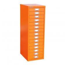 full image for bisley file cabinet wheels bisley 9 drawer filing cabinet john lewis bisley file