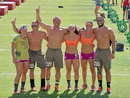 the 2016 crossfit games were an exciting time for crossfit kinnick we ve had time to reflect on all of the ups and the downs that e with prepping for