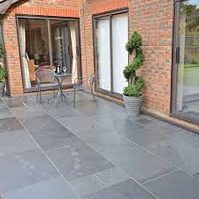 patio slateo table and chairs top ez pavers black flooring set baffling image design result