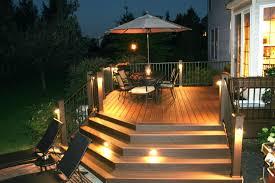 full image for low voltage lighting kit home depot low voltage deck lighting st louis designer