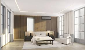 21 cool bedrooms for clean and simple design inspiration bedroom wood wall panel