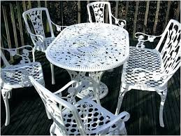 white cast iron patio furniture. Plain Cast Cast Iron Outdoor Table Furniture Elegant Patio  To White Cast Iron Patio Furniture H
