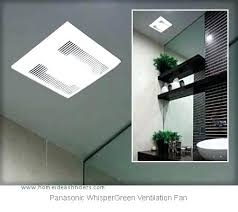 nutone bathroom exhaust fan with light lovely best vent parts