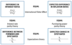 International Npv Calculations