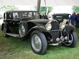 The same basic design was used for the 1926 type 38 as well as the type 40, type 43, type 44, and type 49. 1933 Bugatti Type 41 Royale Park Ward Limousine Bugatti Bugatti Cars Bugatti Royale