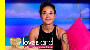 Melissa: Die Romantikerin | Love Island - Staffel 3 - YouTube