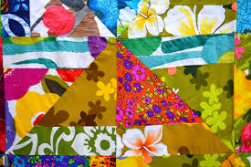 Wonkyworld: scrap quilt from Honolulu & When I first picked it up, it was an unfinished top, one of four or five  tops needing simple finishes for display. In that regard, they would become  ... Adamdwight.com