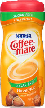 coffee mate hazelnut creamer nutrition facts clean eating dinosauriens info