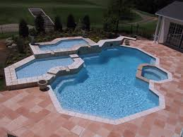 Hot Tubs and Spas in Oklahoma City Tulsa Blue Haven Pools Blue