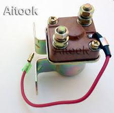 polaris xplorer atv parts starter solenoid relay polaris xplorer 300 400 4x4 new 1995 2002