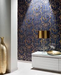 Wandfarben Modern 2015 Blau Parsvendingcom