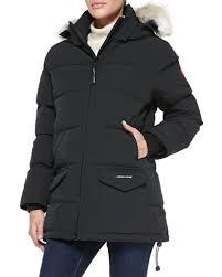 Canada Goose Solaris Fur-Hood Parka Coat
