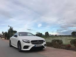 BMW Convertible bmw 350 coupe : 7 Important Things About the 2018 Mercedes E-Class Coupe - The Drive