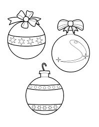 Kleurplaten Kerstballen Brekelmansadviesgroep