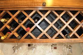 sterling hanging wine glass